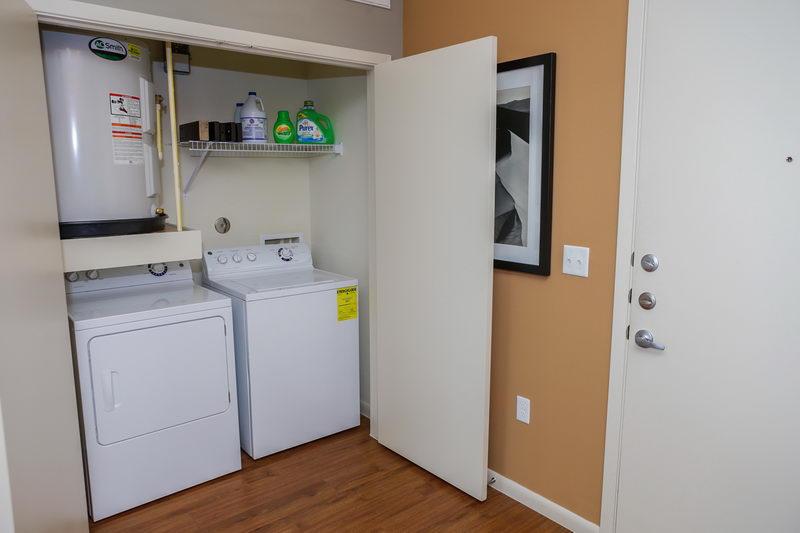 IMT @ Domain - Austin TX - Apartment LUXE